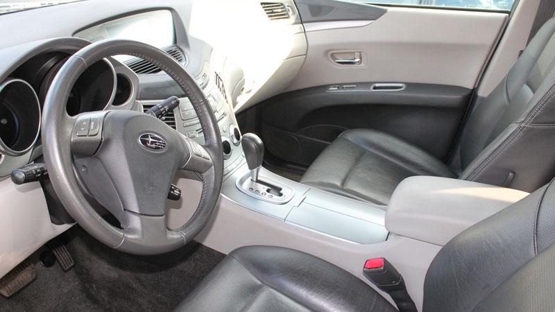 2006 Subaru Tribeca Aw Auto Repair